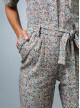 JUMPSUIT BAMBANG - trousers-jumpsuits - Vêtements Bio - Palem Brand