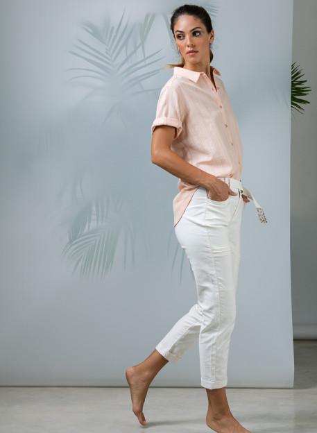 PANTALON TUANA - Pantalons & Combinaisons - Vêtements Bio - Palem Brand