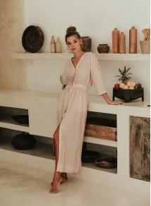 DRESS AMANE -PALEM