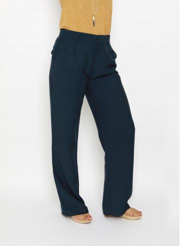PANTALON BALQUISE - Pantalons & Combinaisons - Vêtements Bio - Palem Brand