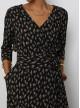 ROBE CAPRISO - robe-coton-bio-ethique - Vêtements Bio - Palem Brand