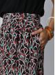 SKIRT MAKALA - skirts-shorts - Vêtements Bio - Palem Brand
