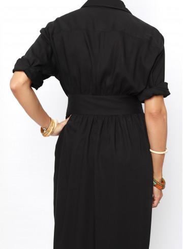 ROBE MAKAN - Robes - Vêtements Bio - Palem Brand