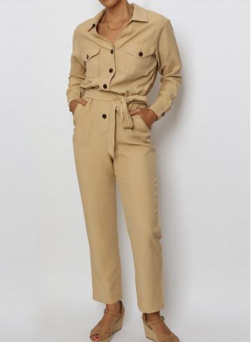 COMBINAISON THIDA - Pantalons & Combinaisons - Vêtements Bio - Palem Brand