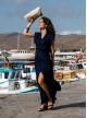DRESS MINA - organic-ethical-cotton-dress - Vêtements Bio - Palem Brand