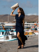 ROBE MINA - robe-coton-bio-ethique - Vêtements Bio - Palem Brand