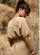ROBE HINA - accueil - Vêtements Bio - Palem Brand