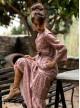 DRESS ALIKA - organic-ethical-cotton-dress - Vêtements Bio - Palem Brand