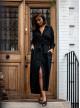ROBE MAKAN - robe-coton-bio-ethique - Vêtements Bio - Palem Brand