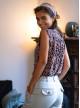 CHEMISE MAYA - tops-chemises-bio-ethique - Vêtements Bio - Palem Brand