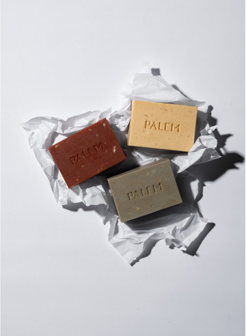 PERFUMED SOAP - Home - Vêtements Bio - Palem Brand
