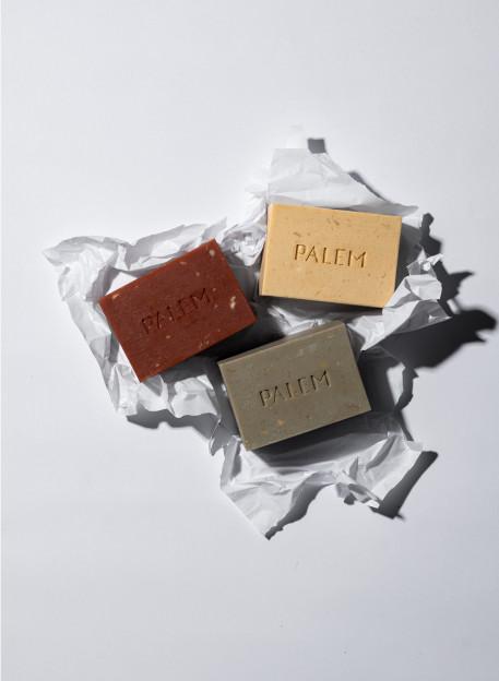 SAVON PARFUME - Accueil - Vêtements Bio - Palem Brand