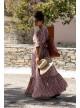 POLSA DRESS - organic-ethical-cotton-dress - Vêtements Bio - Palem Brand