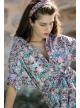 ROBE KAPIA - robe-coton-bio-ethique - Vêtements Bio - Palem Brand