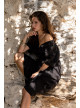 ROBE INDIRA - robe-coton-bio-ethique - Vêtements Bio - Palem Brand