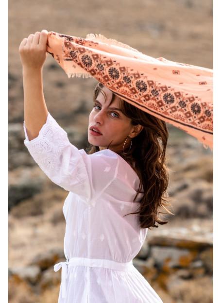 SCARF BALI - Home - Vêtements Bio - Palem Brand