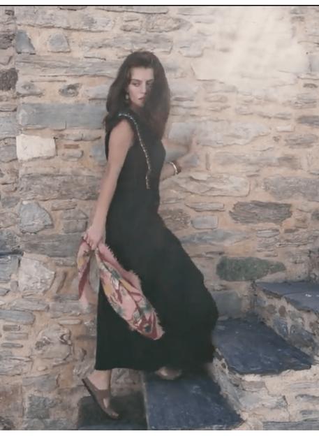 SCARF HAWAI - Home - Vêtements Bio - Palem Brand
