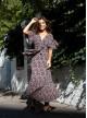 DRESS MALU - organic-ethical-cotton-dress - Vêtements Bio - Palem Brand