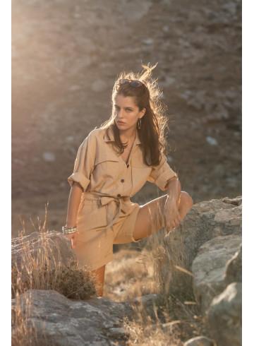 COMBINAISON MAHAL - Accueil - Vêtements Bio - Palem Brand