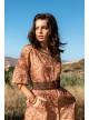 ROBE KOUBA - robe-coton-bio-ethique - Vêtements Bio - Palem Brand