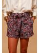 SHORT AMILY - skirts-shorts - Vêtements Bio - Palem Brand