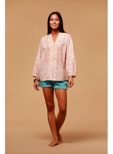 SHIRT ARTI - Home - Vêtements Bio - Palem Brand