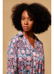 DRESS KAPIA - organic-ethical-cotton-dress - Vêtements Bio - Palem Brand