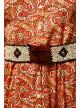 DRESS KOUBA - organic-ethical-cotton-dress - Vêtements Bio - Palem Brand