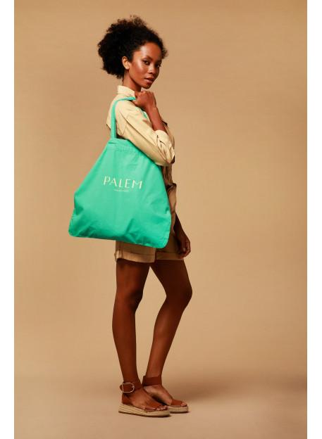 JUMPSUIT MAHAL - Trousers & Jumpsuits - Vêtements Bio - Palem Brand