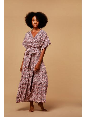 ROBE POLSA - Robes - Vêtements Bio - Palem Brand