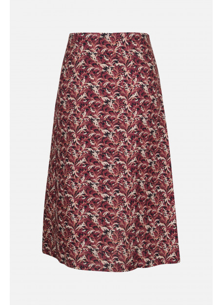 SKIRT YANA - Skirts & Shorts - Vêtements Bio - Palem Brand