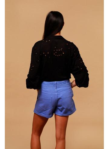SHORT BALMY - Jupes & Shorts - Vêtements Bio - Palem Brand