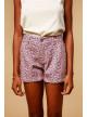 SHORTS BALMY - skirts-shorts - Vêtements Bio - Palem Brand