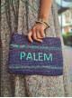 SCARLET POUCH - accessories - Vêtements Bio - Palem Brand