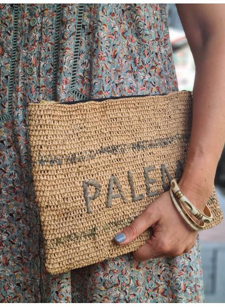 POCHETTE SCARLET - Accessoires - Vêtements Bio - Palem Brand