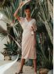 DRESS PEMALA - organic-ethical-cotton-dress - Vêtements Bio - Palem Brand