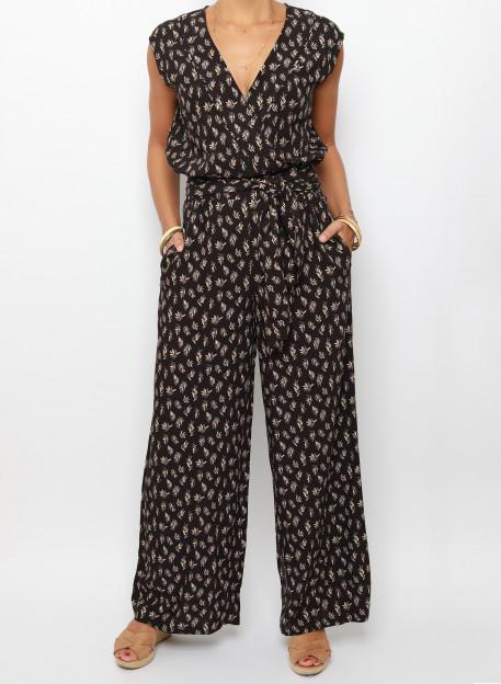 COMBINAISON ELENA - Pantalons & Combinaisons - Vêtements Bio - Palem Brand