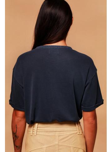 T-SHIRT PALAU - Tops - Vêtements Bio - Palem Brand