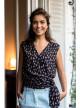 TOP GARDIA - tops-chemises-bio-ethique - Vêtements Bio - Palem Brand