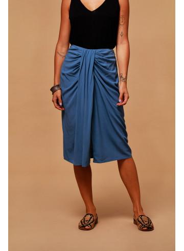 JUPE ILDA - Jupes & Shorts - Vêtements Bio - Palem Brand