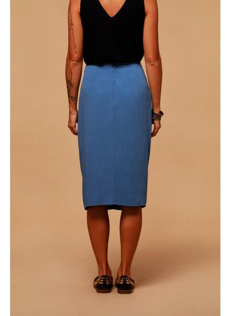 SKIRT ILDA - Skirts & Shorts - Vêtements Bio - Palem Brand