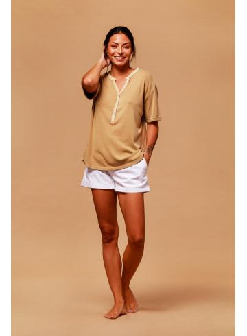 T-SHIRT PALAU - Tops & chemises - Vêtements Bio - Palem Brand