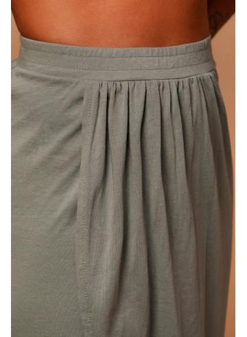 SKIRT LOKE - Skirts & Shorts - Vêtements Bio - Palem Brand