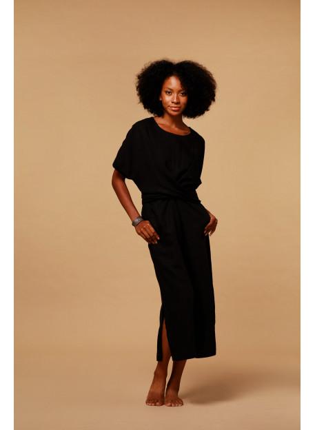 ROBE MANAKA - Robes - Vêtements Bio - Palem Brand