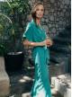 ROBE ONAE - robe-coton-bio-ethique - Vêtements Bio - Palem Brand