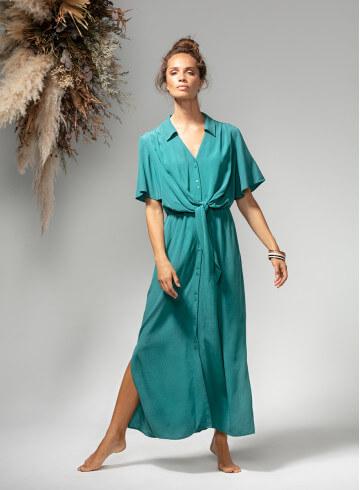 ROBE ONAE - Robes - Vêtements Bio - Palem Brand