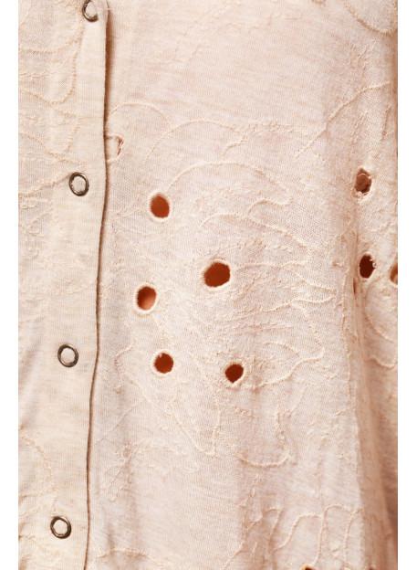 SHIRT ANABEL - Tops - Vêtements Bio - Palem Brand