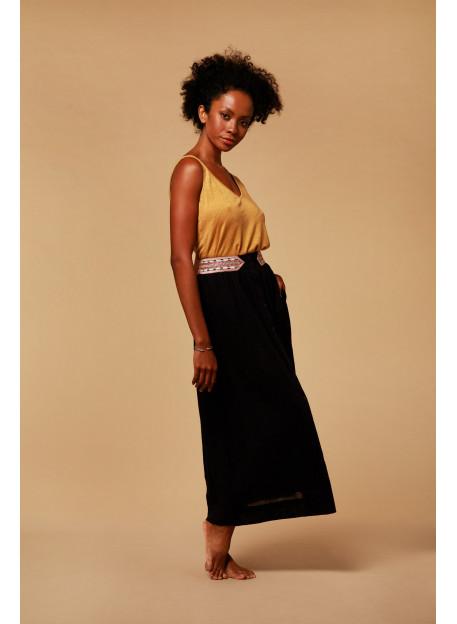 SKIRT FLOW - Skirts & Shorts - Vêtements Bio - Palem Brand
