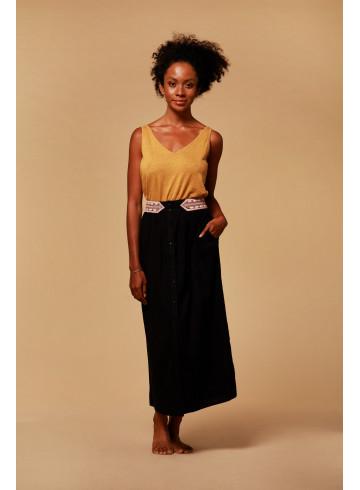JUPE FLOW - Jupes & Shorts - Vêtements Bio - Palem Brand