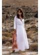 ROBE KLUANA - robe-coton-bio-ethique - Vêtements Bio - Palem Brand